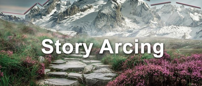 Story Arcing Suzannaimagines