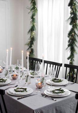 tafel setting 2