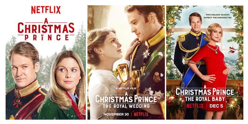 leuke kerstfilms