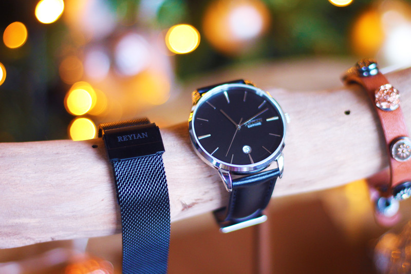horloge van Reyian