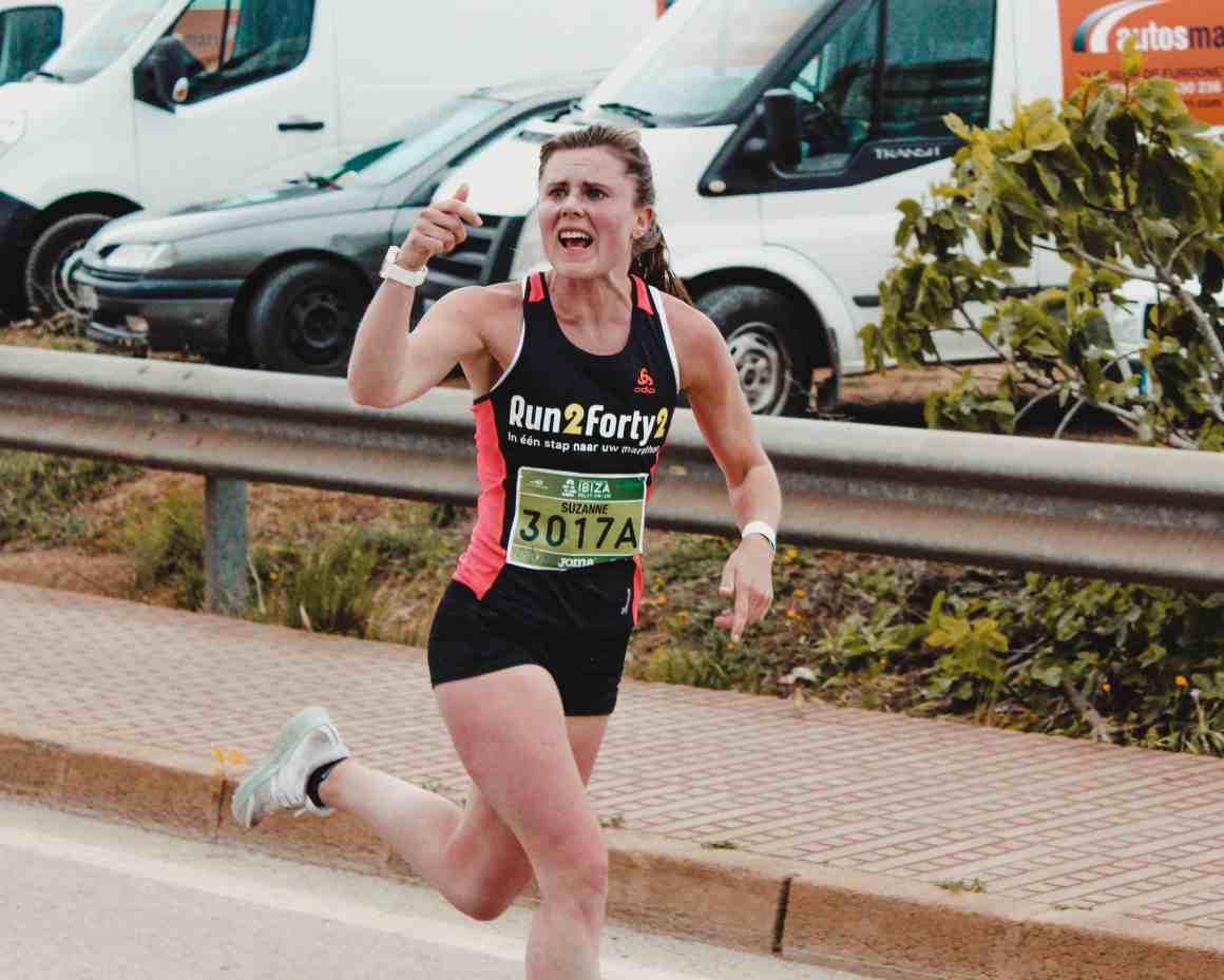 ibiza marathon run2forty2