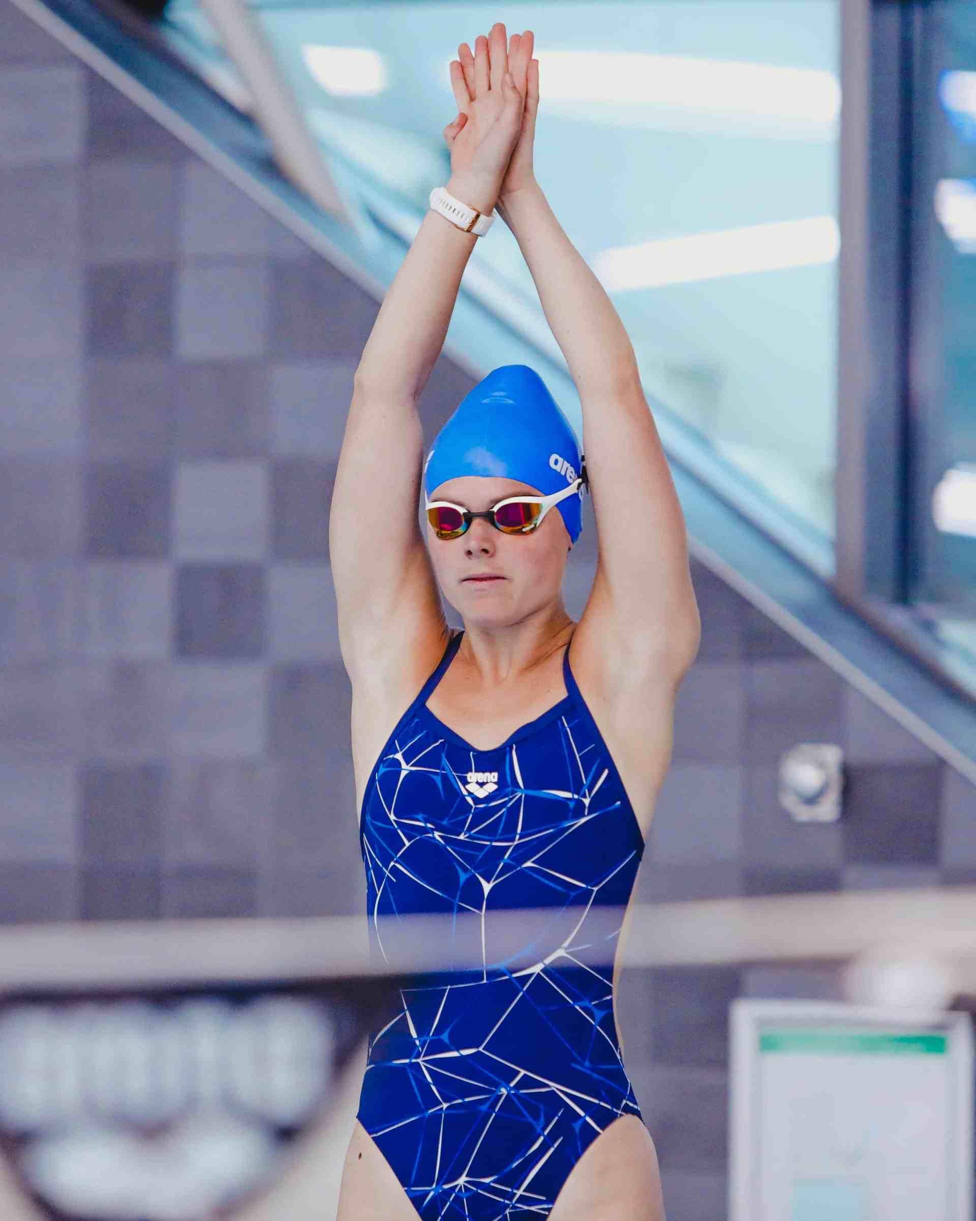 sneller leren zwemmen