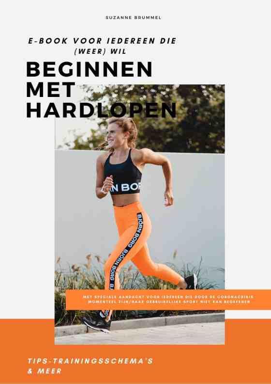beginnen met hardlopen ebook