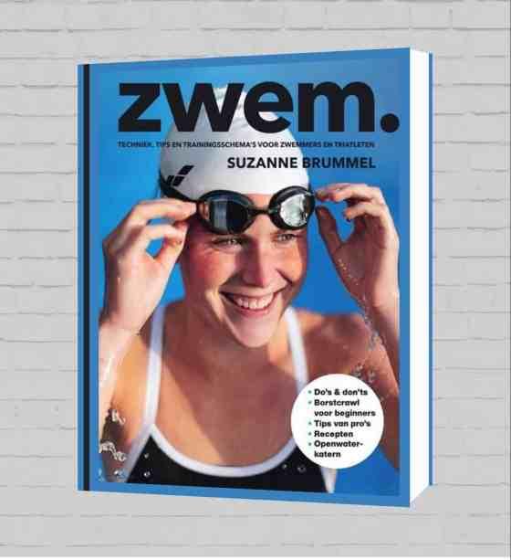 ZWEM. boek