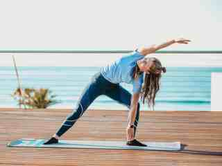yoga kleding naoise culhane