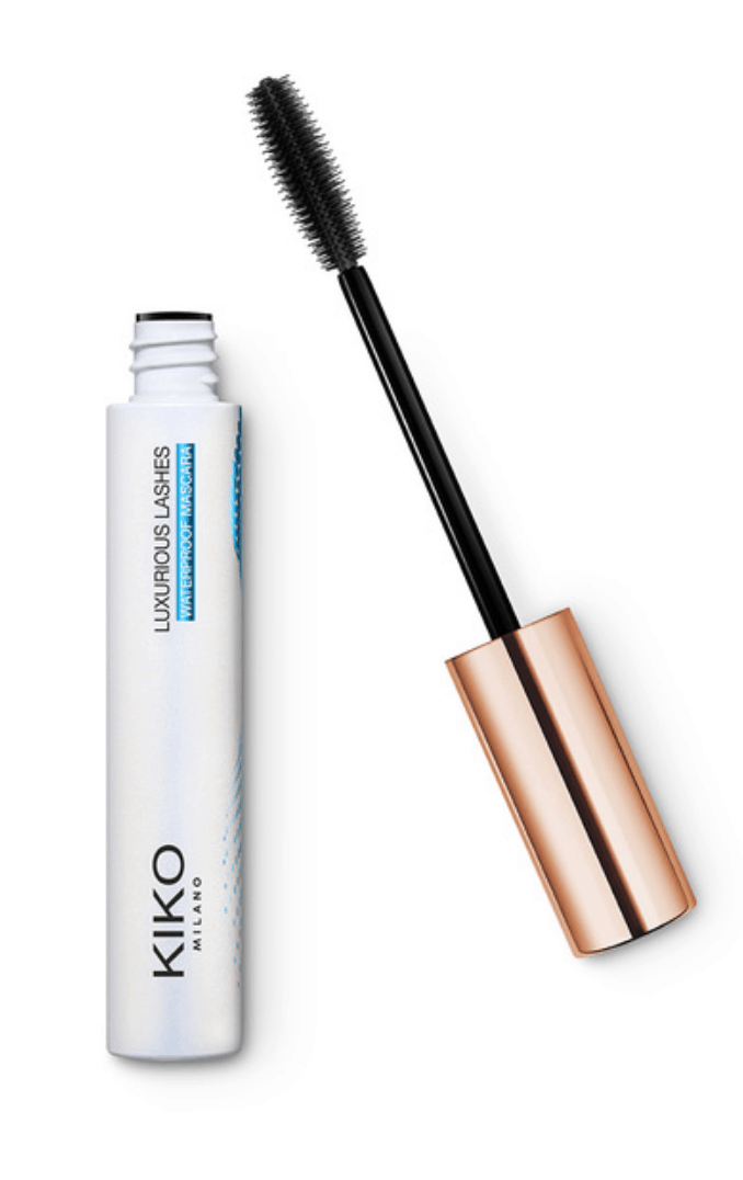Waterproof mascara kiko