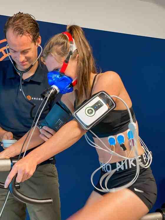gezondheid sportmedisch onderzoek ancora gezondheids check