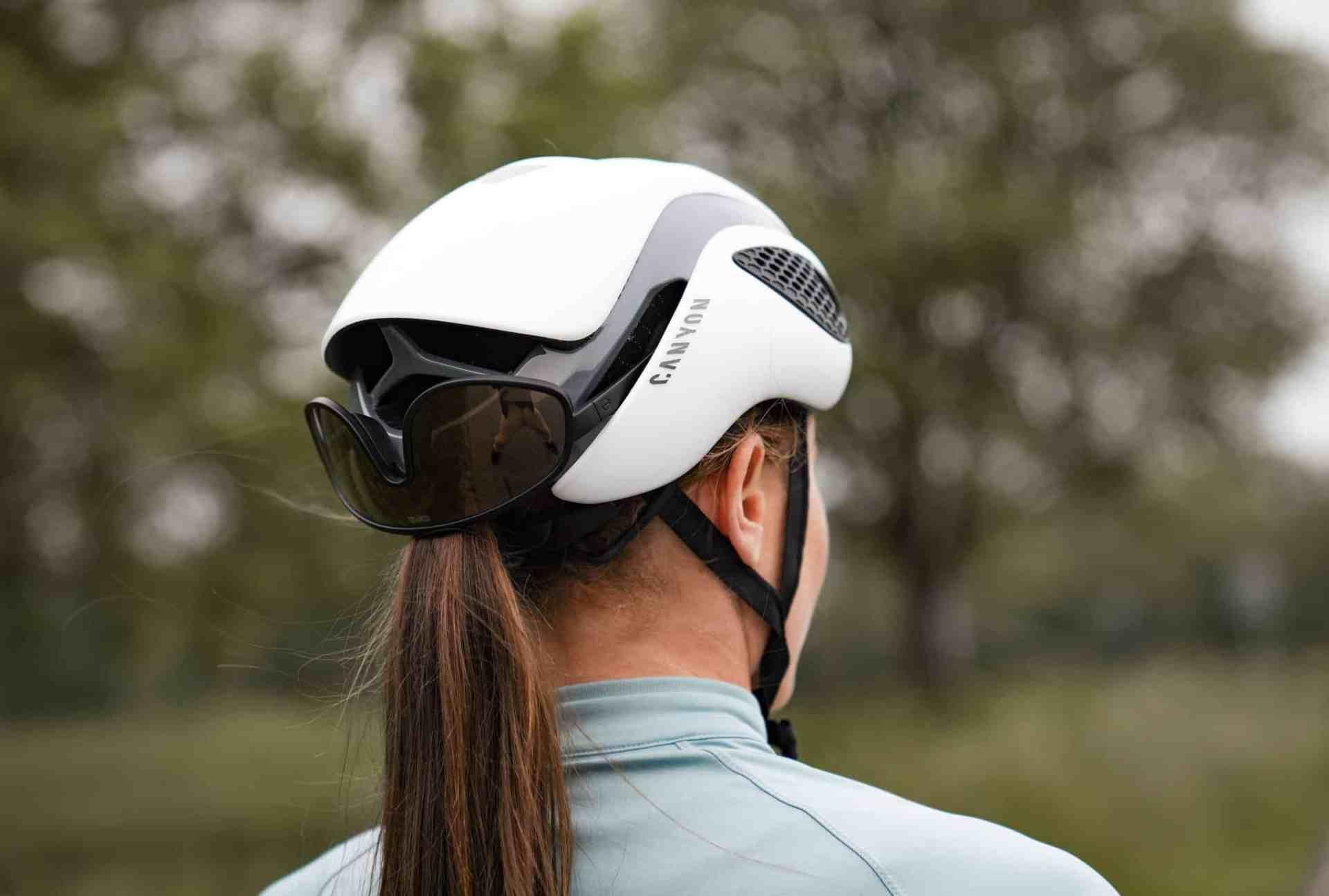 abus x canyon gamechanger helm