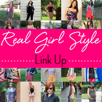 Real Girl Style Link Up