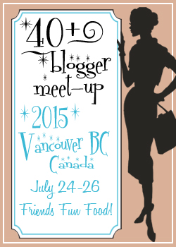 40+ Blogger Meet-Up 2015