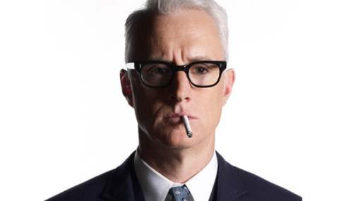 Roger Sterling from MadMen