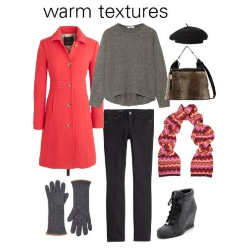 What to wear when it is freezing outside