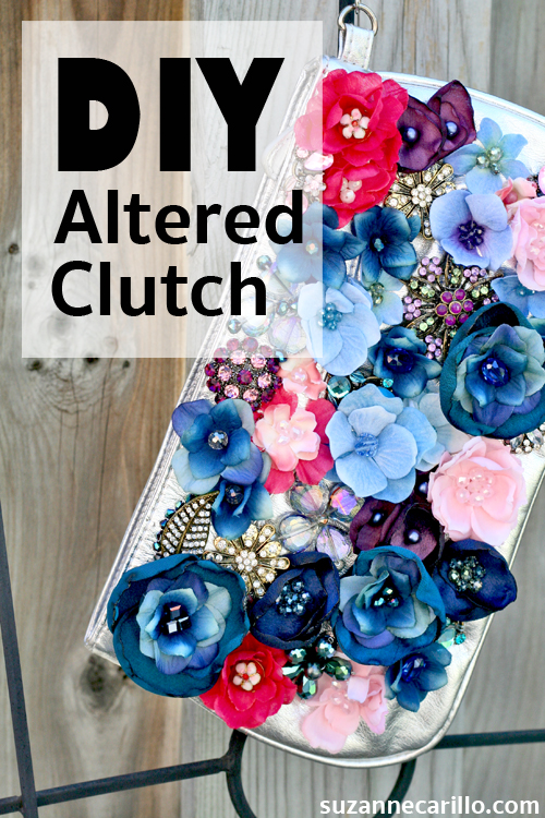 DIY altered clutch