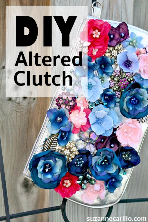 DIY altered clutch