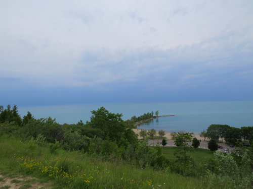 incoming storm goderich ontario