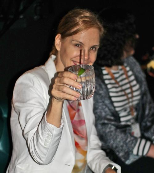 Sylvia 40+ blogger 40+ Style