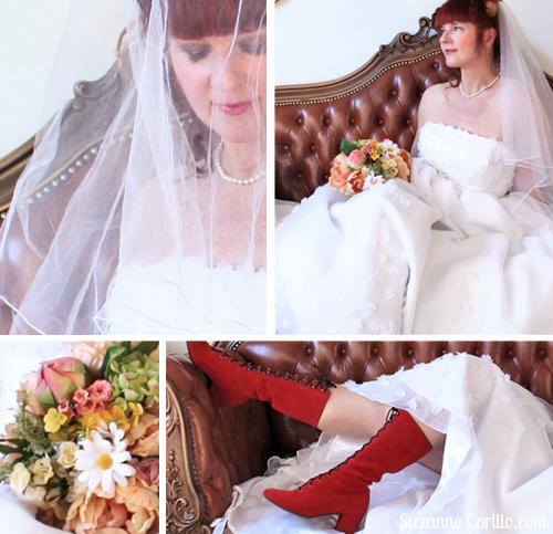 suzanne carillo wedding photos
