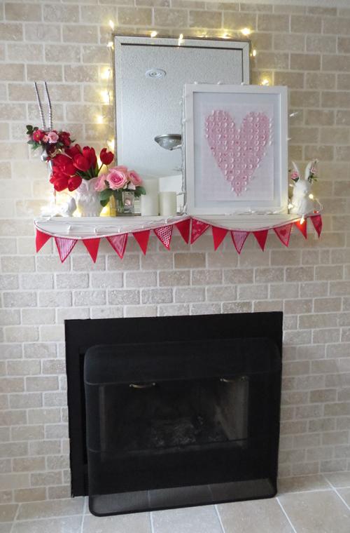 home decor ideas for valentines day suzanne carillo