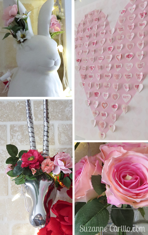 valentine home decor ideas for spring suzanne carillo
