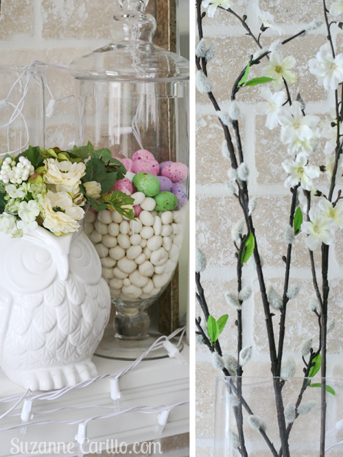 easter decorating ideas suzanne carillo