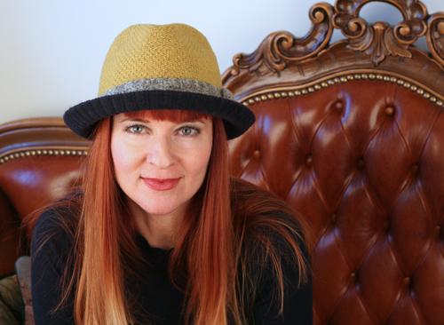 suzanne carillo over 40 style blogger