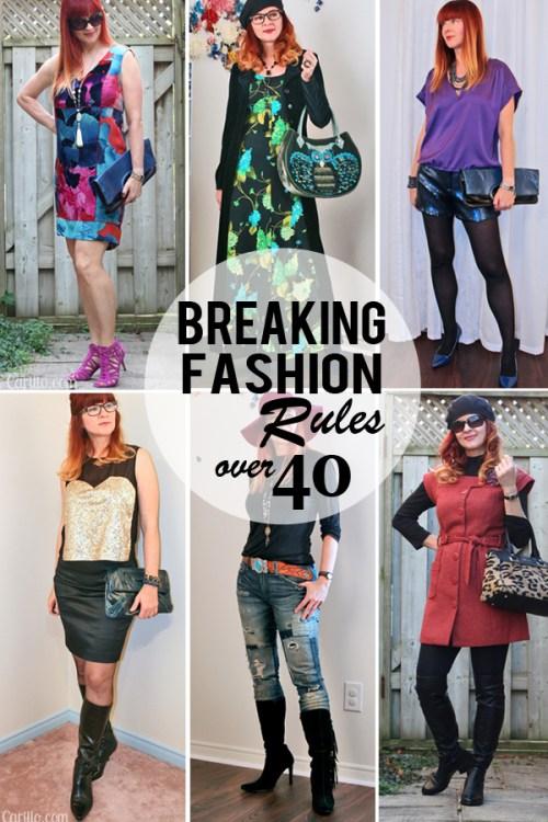 breaking fashion rules over 40 suzanne carillo