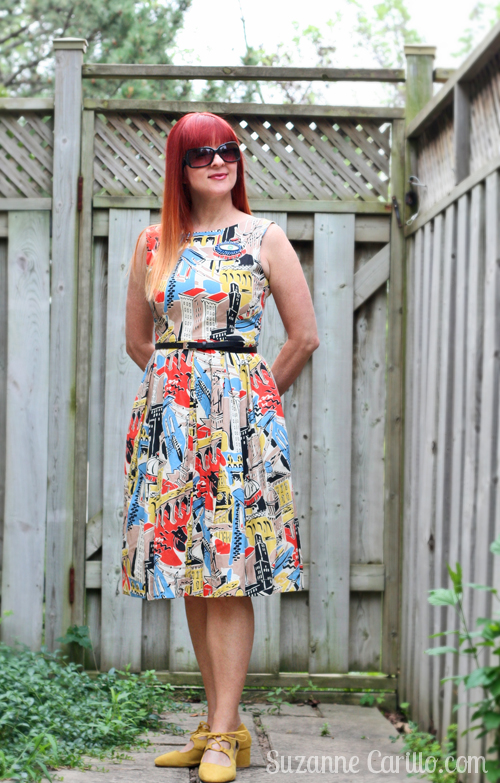 easy summer style for women over 40 suzanne carillo mod cloth sale