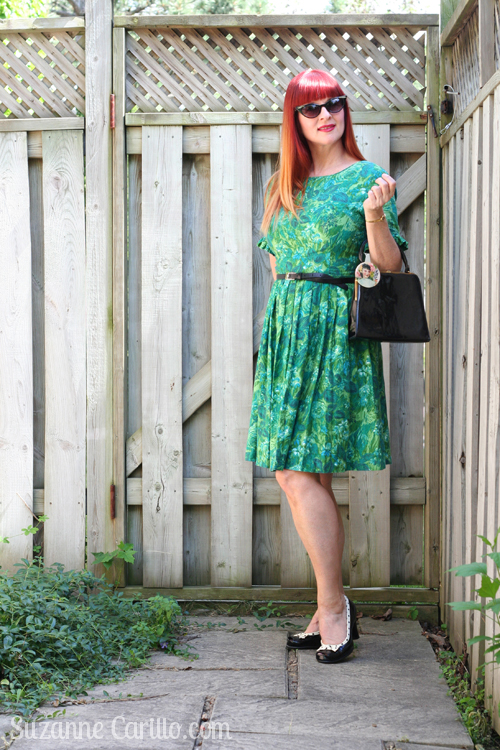 how to style vintage over 40 suzanne carillo