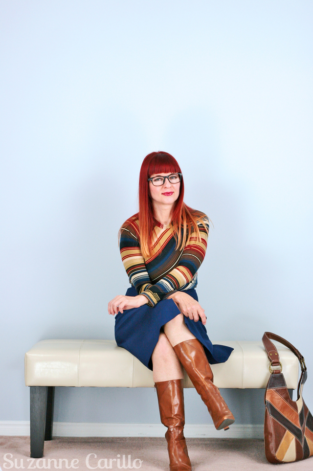 that 70's show vintage fashion how to wear vintage over 50 suzanne carillo