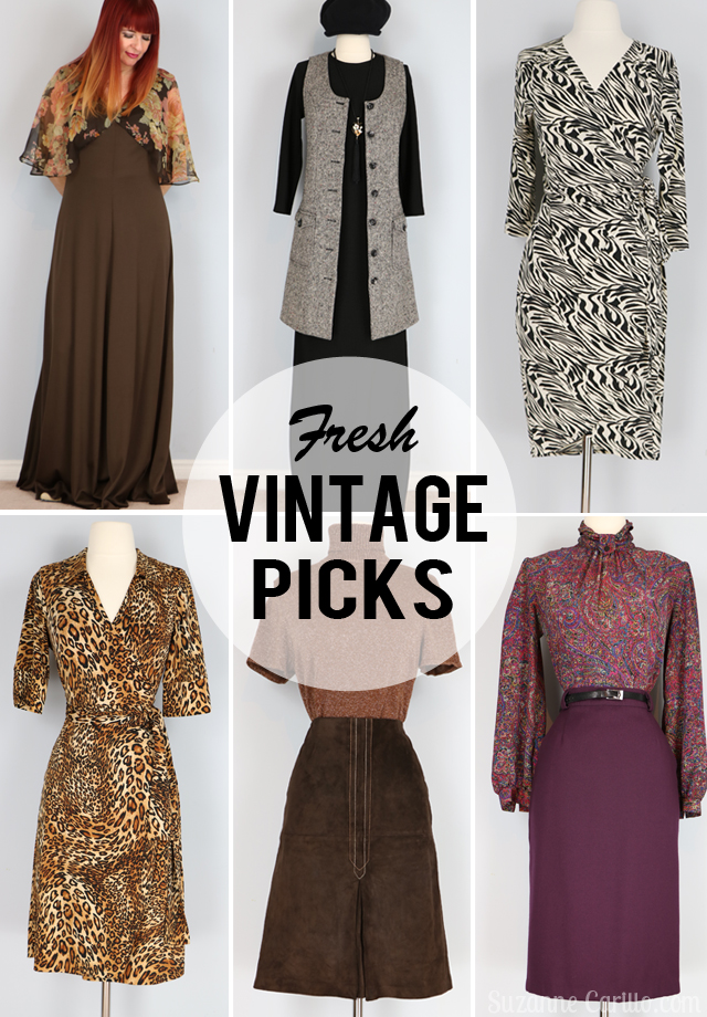 fresh picks friday vintage style for women over 40 2