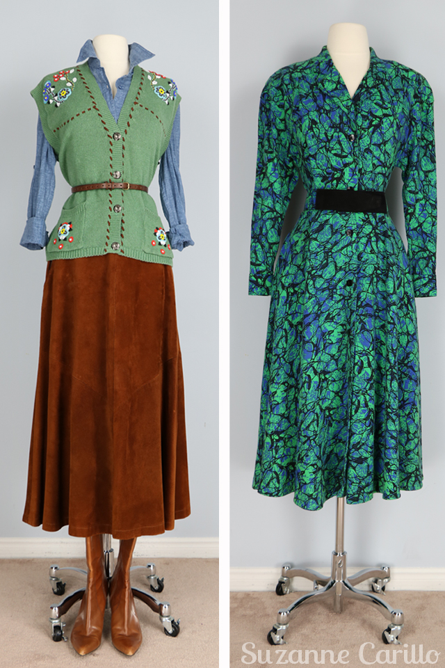 15 ways to style the colour green suzanne carillo