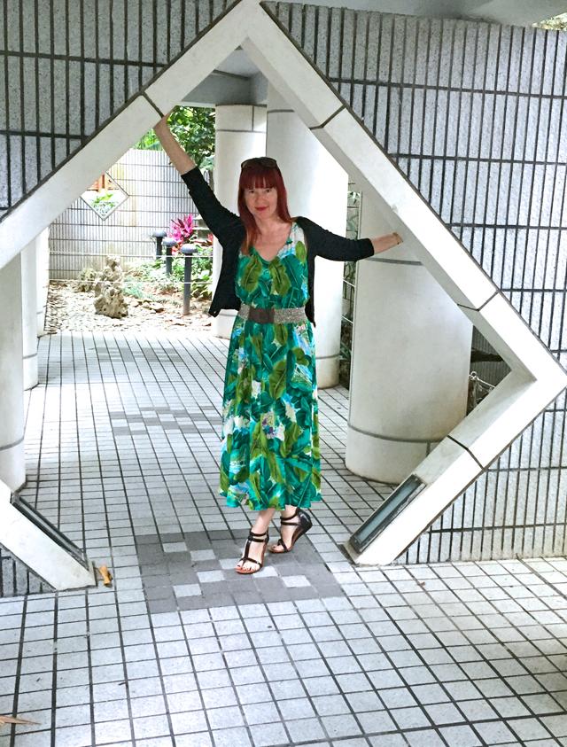tai chi gardens hong kong