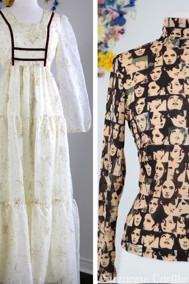 vintage boho gunne sax dress for sale vintage mod turtleneck for sale buy now vintage clothing online