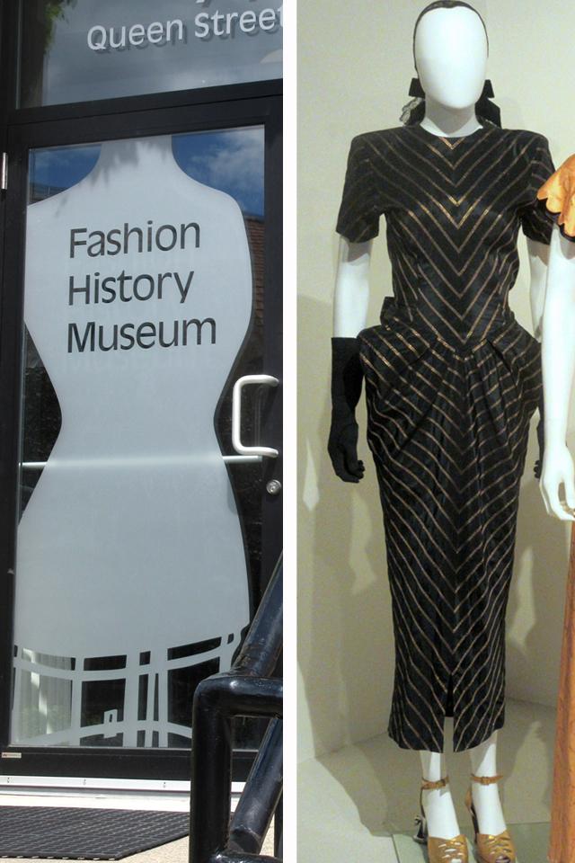 fashion history museum ontario suzanne carillo