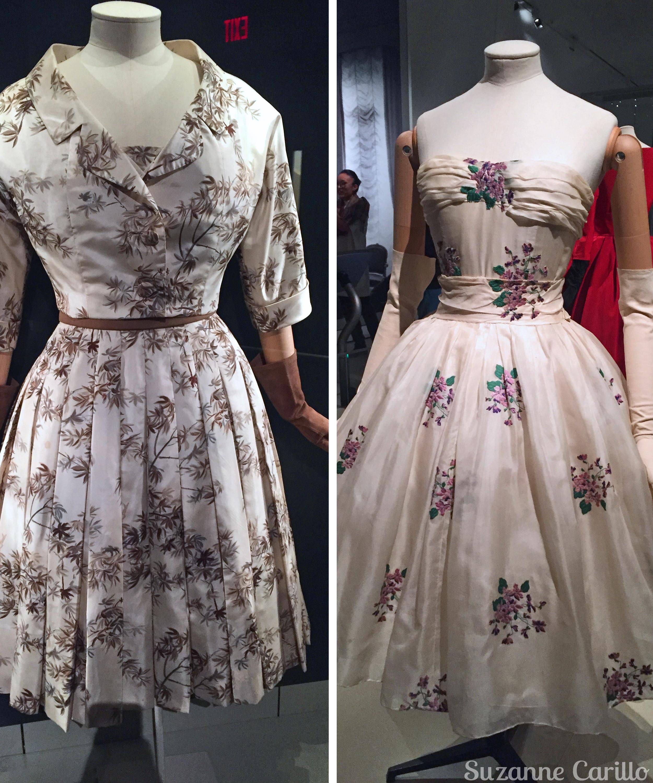 Christian Dior Archives - Suzanne Carillo