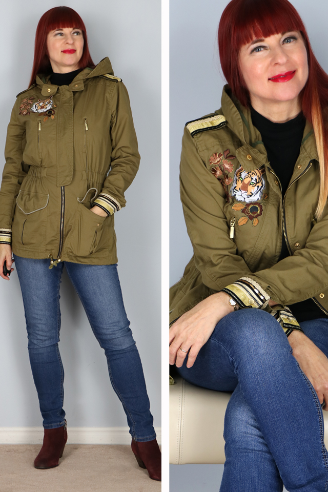 fall jackets for women over 40 suzanne carillo