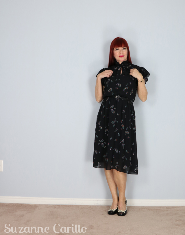 vintage 1960s dress for sale 640