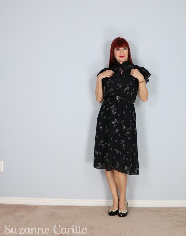 vintage 1960s dress for sale 640