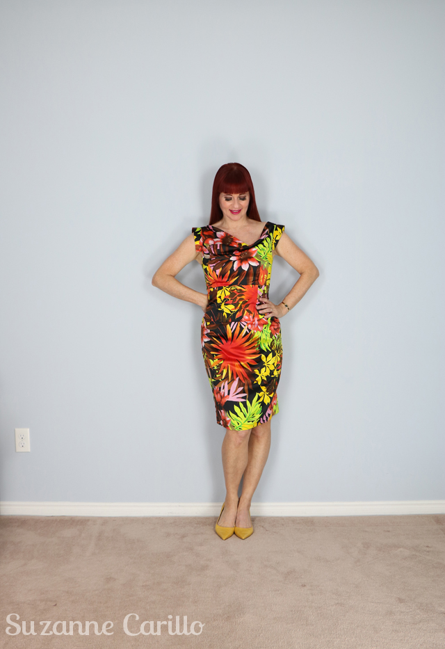 asymmetrical joseph ribkoff dress for sale