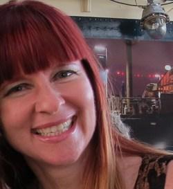 Suzanne Carillo Over 50 Style Blogger
