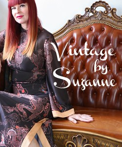 Vintage by Suzanne Etsy Shop The Best Secondhand and Vintage Online