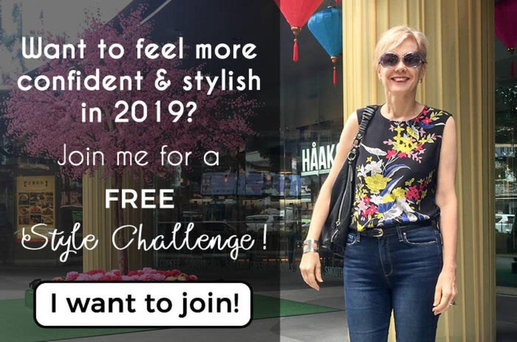 Style Challenge 2019