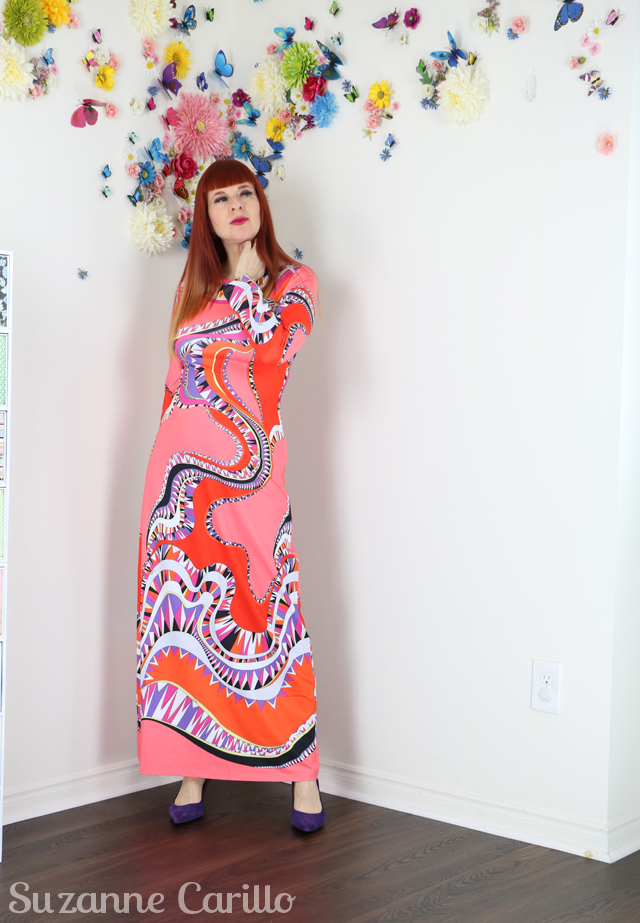 What I'm loving lately pucci designer dress for sale suzanne carillo style