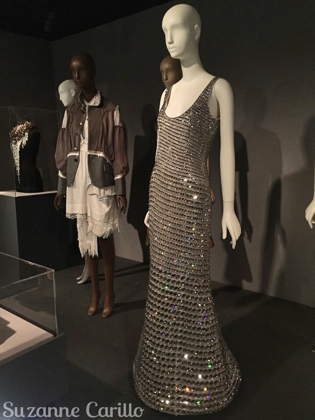 Armani Prive 2007 Crystal Dress FIT