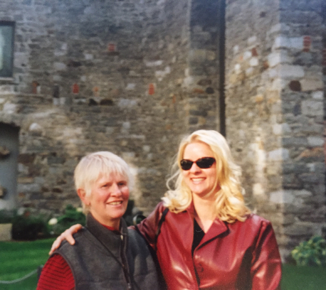 mom and me montreal