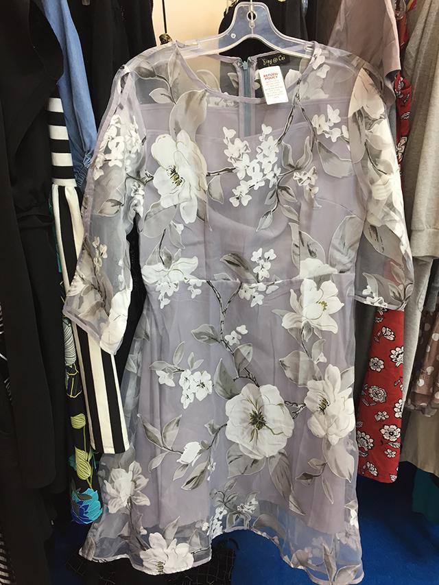 bridesmaid dress 1