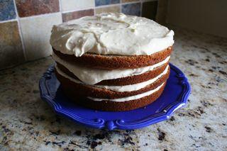 Banana cake march 18 2011 500