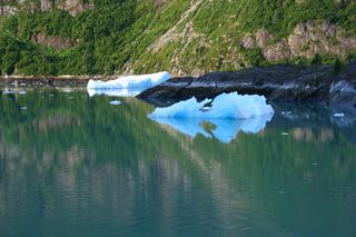 Glacier bits
