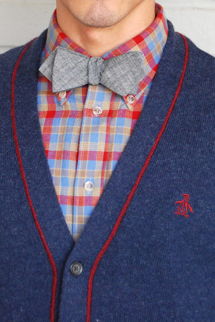Plaid and posies top five