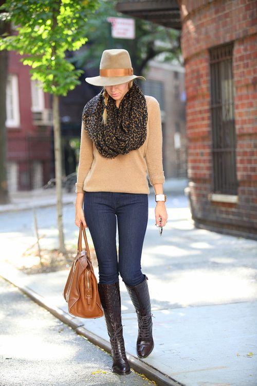 Brooklyn blonde top five